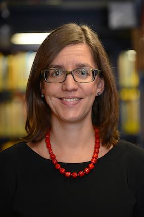 Prof. Dr. Sandra Destradi